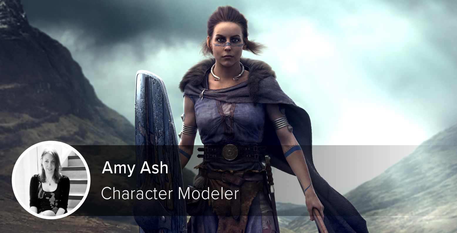 Amy Ash Spotlight