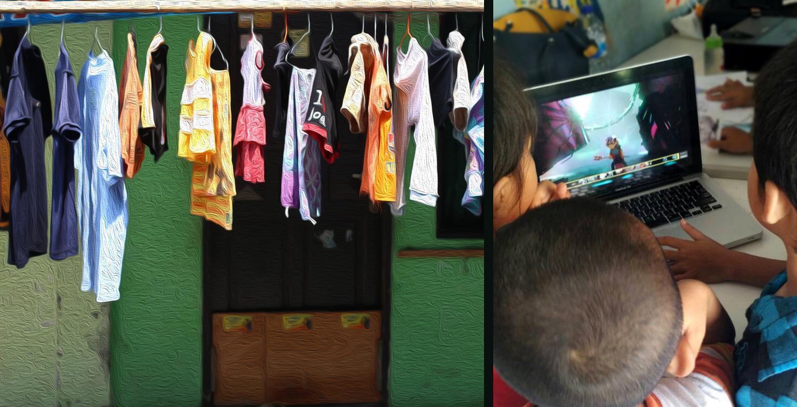 Teaching in Jakarta