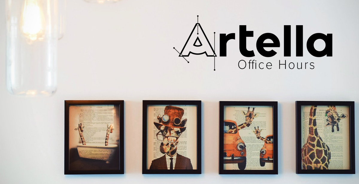 Artella Office Hours